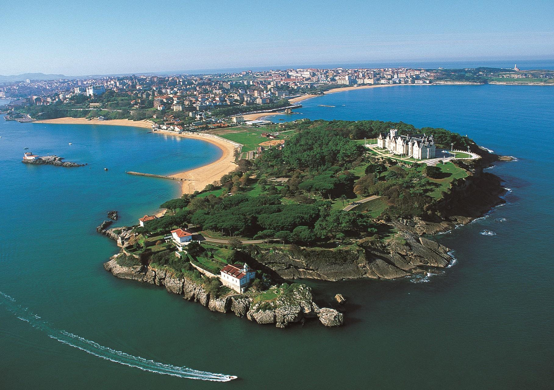 Inmobiliarias Santander